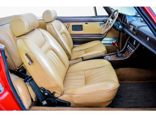 1982 Peugeot 504 Convertible For Sale (picture 3 of 6)