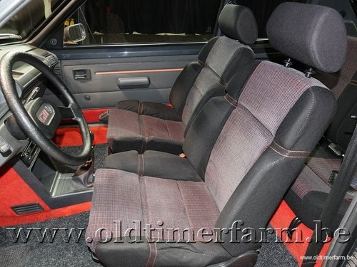 1986 Peugeot 205 GTI 1.6 '86 For Sale (picture 4 of 6)