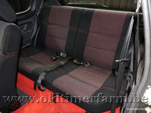 1986 Peugeot 205 GTI 1.6 '86 For Sale (picture 5 of 6)