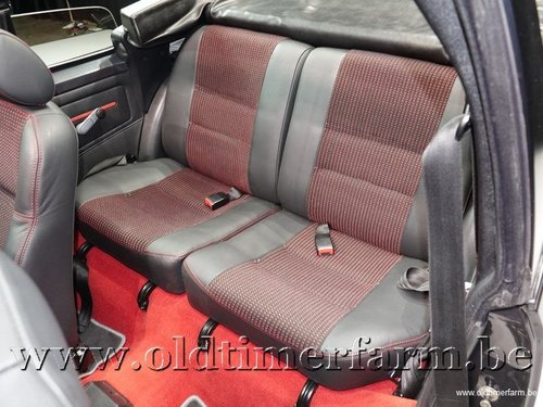 1991 Peugeot 205 CTI 1.9 '91 For Sale (picture 6 of 6)