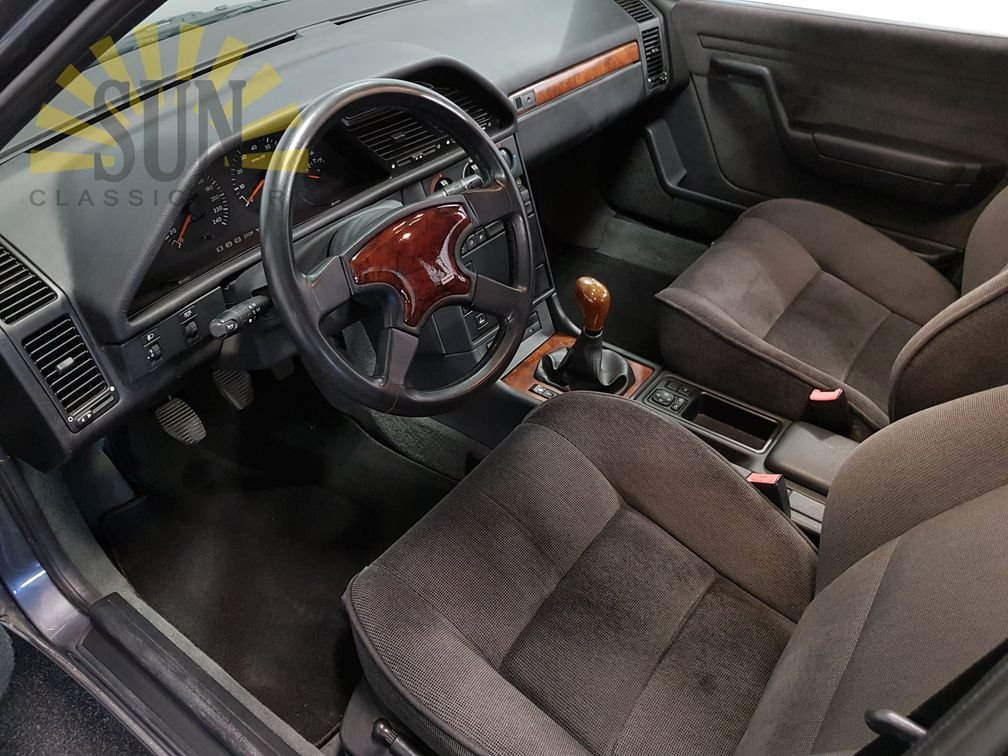 Peugeot 605 SR 3.0 1990, very rare For Sale (picture 5 of 6)
