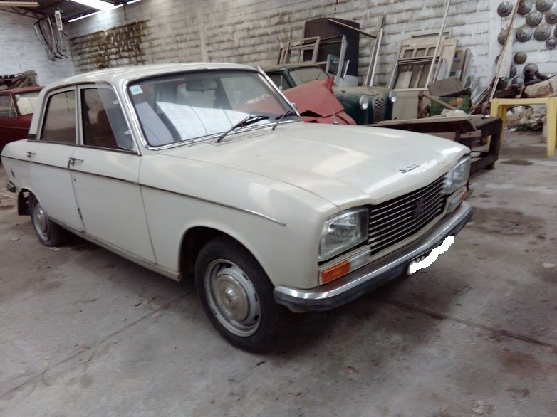 1973 PEUGEOT 304 For Sale (picture 1 of 6)