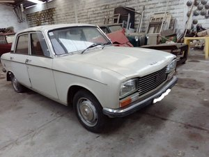 1973 PEUGEOT 304 For Sale