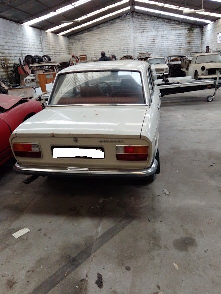 1973 PEUGEOT 304 For Sale (picture 2 of 6)