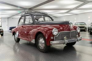 1955 Peugeot 203 C *9 march* RETRO CLASSICS  SOLD by Auction