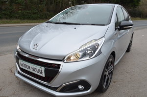 2015 Peugeot 208 1.6 BlueHDi GT Line 5dr For Sale