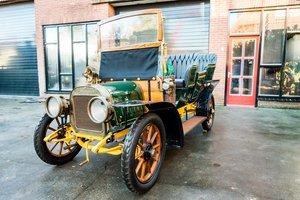 Lion Peugeot VC3 1911 For Sale