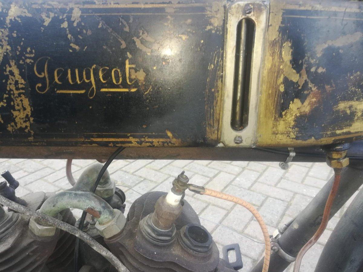 Peugeot Paris - Nice 330cc - 1914 SOLD (picture 5 of 6)