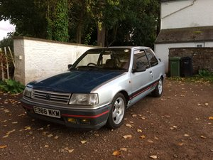 1988 Peugeot 309 GTI MI16 For Sale