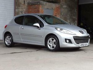 Picture of 2010 Peugeot 207 1.4 Sport 3DR SOLD