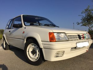 1989 Peugeot 1.3 Rallye (Euro spec) For Sale
