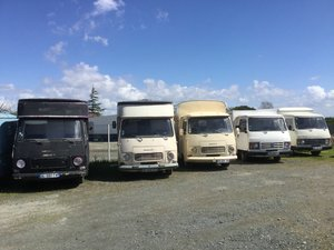 1975 Peugeot J7 & J9, all types, all length, all height For Sale