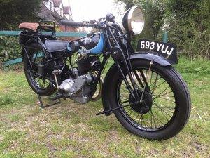 1933 Peugeot P108SL Very Original Matching numbers