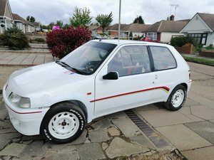 1994 Peugeot S1 Rallye Rally/Rallycross/Race/Track/Road For Sale