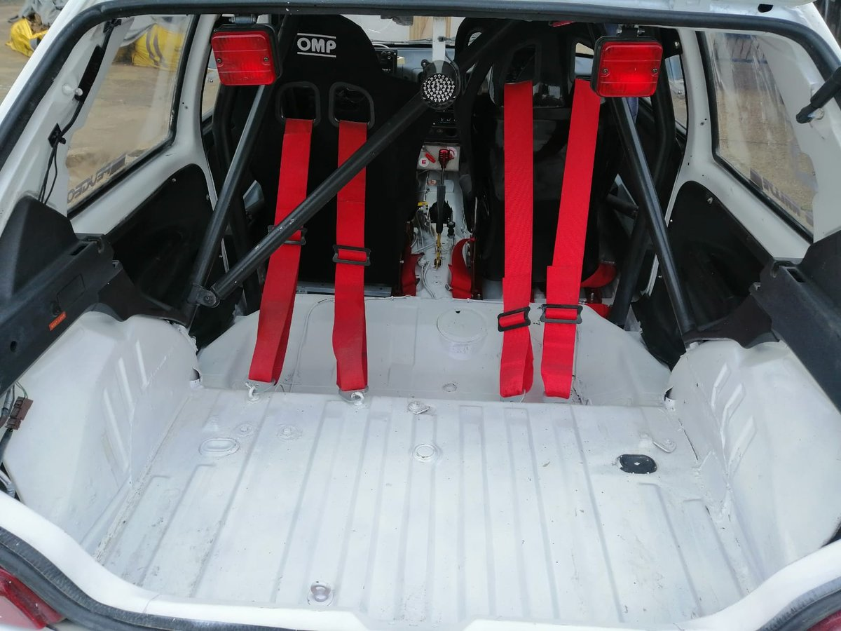 1994 Peugeot S1 Rallye Rally/Rallycross/Race/Track/Road For Sale (picture 5 of 6)