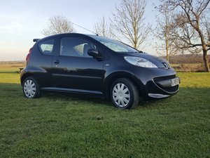 2006 Peugeot 107 Urban 1.0L Petrol For Sale