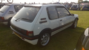 1991 1.9 gti For Sale