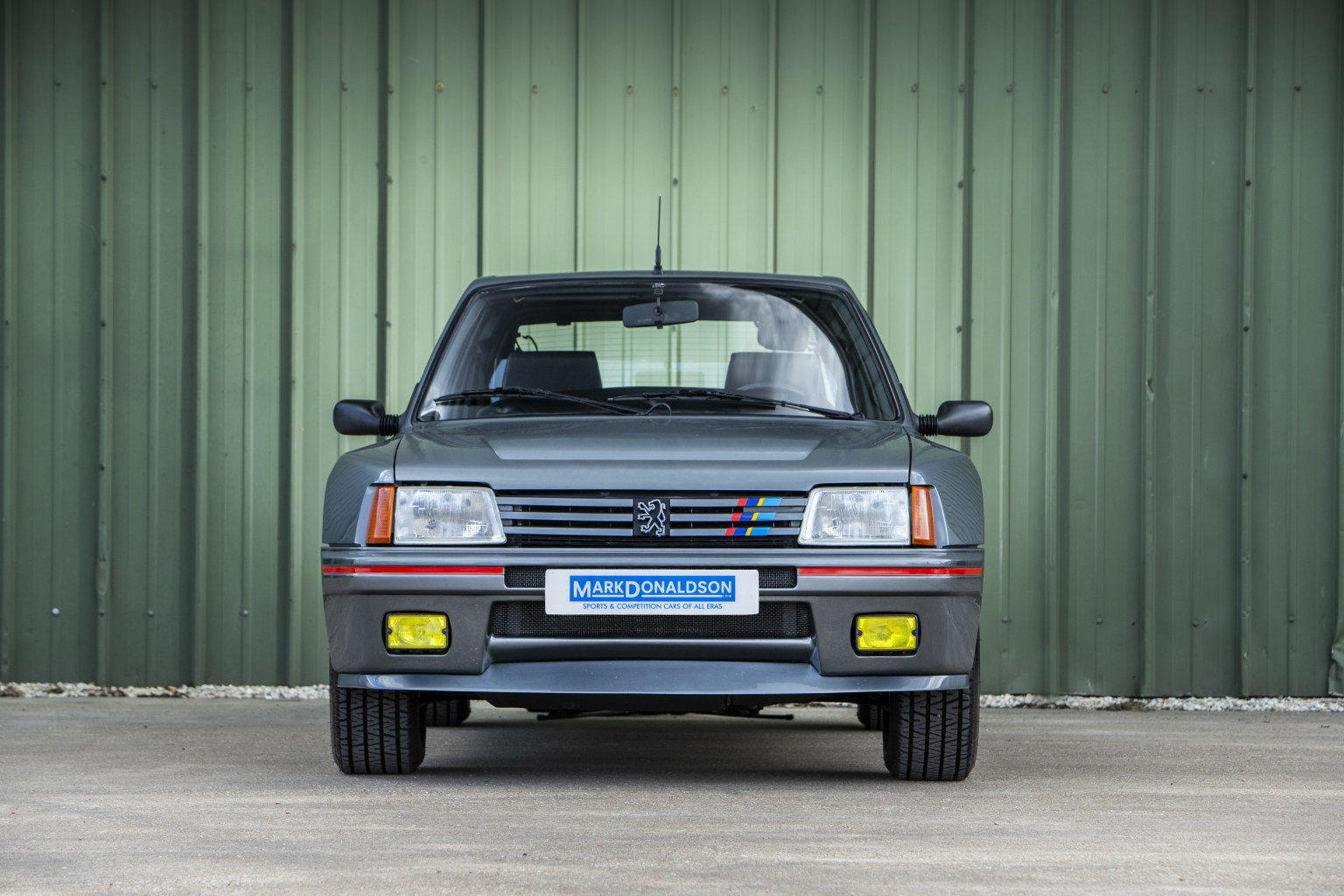 1984 Peugeot 205 T16 For Sale (picture 2 of 6)