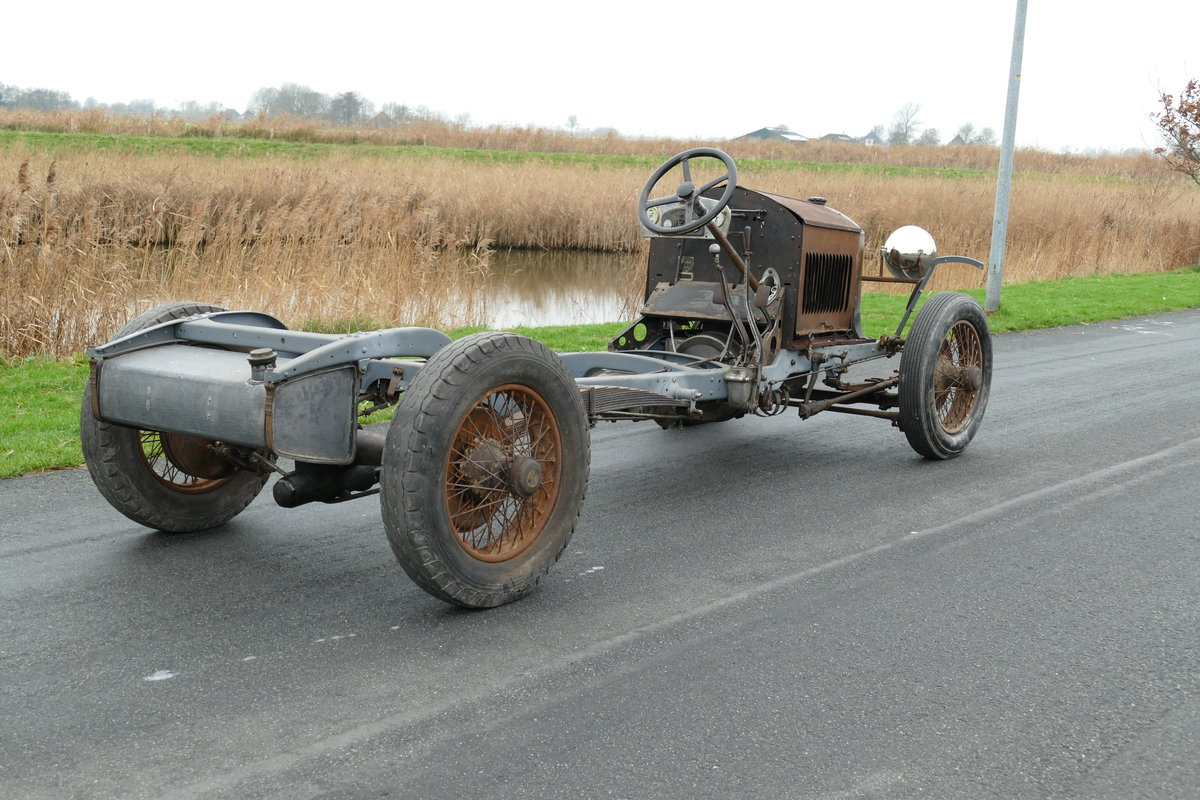 Peugeot 153 BRA Project 1924 For Sale (picture 2 of 5)