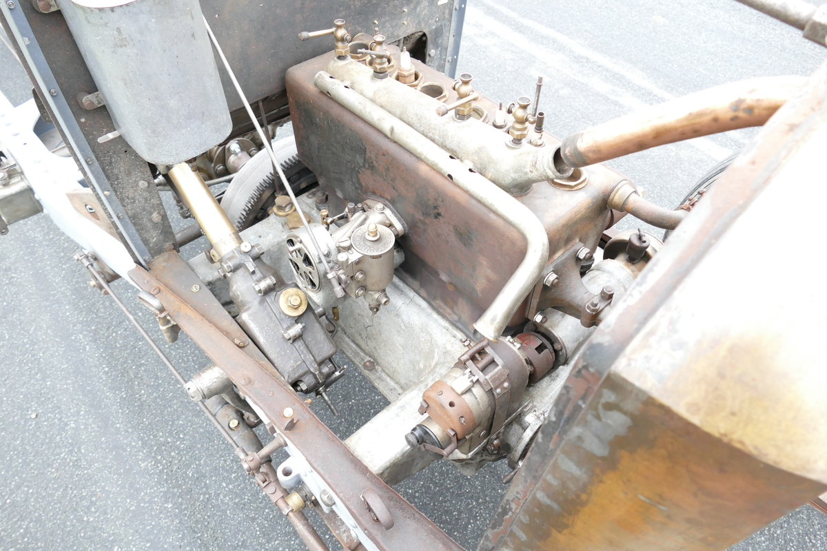 Peugeot 153 BRA Project 1924 For Sale (picture 5 of 5)