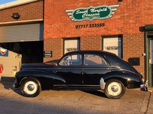 1953 Peugeot 203 LHD, 45000 klms For Sale