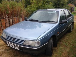 1993 Peugeot 405 GRI 2.0 Automatic For Sale