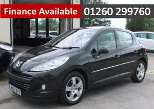 Picture of 2010 PEUGEOT 207 1.6 SPORT 5DR AUTOMATIC SOLD