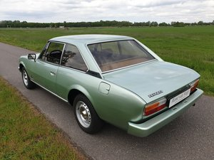 1981 Peugeot 504 Coupe   For Sale