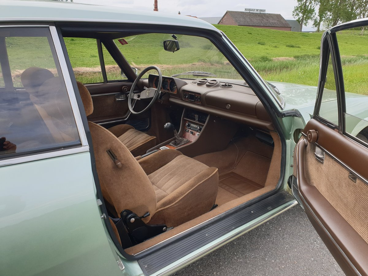 1981 Peugeot 504 Coupe   For Sale (picture 3 of 6)