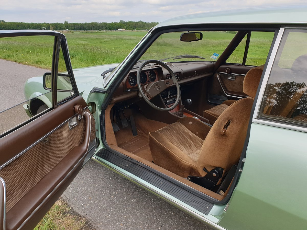 1981 Peugeot 504 Coupe   For Sale (picture 4 of 6)