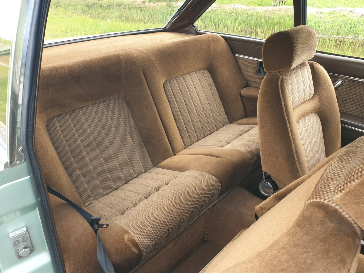 1981 Peugeot 504 Coupe   For Sale (picture 5 of 6)