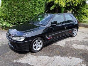 1999 306 Rallye For Sale
