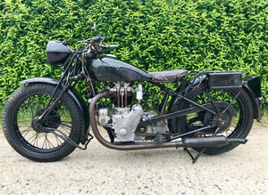 1934 Peugeot - P515 GS For Sale