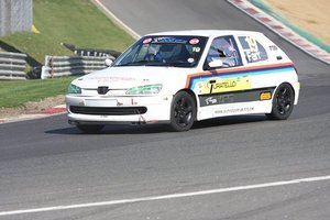 1999 Peugeot 306 Race Car - ideal for a newbie - Bargin