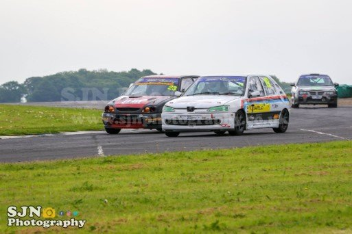 1999 Peugeot 306 Race Car - ideal for a newbie - Bargin For Sale (picture 2 of 4)