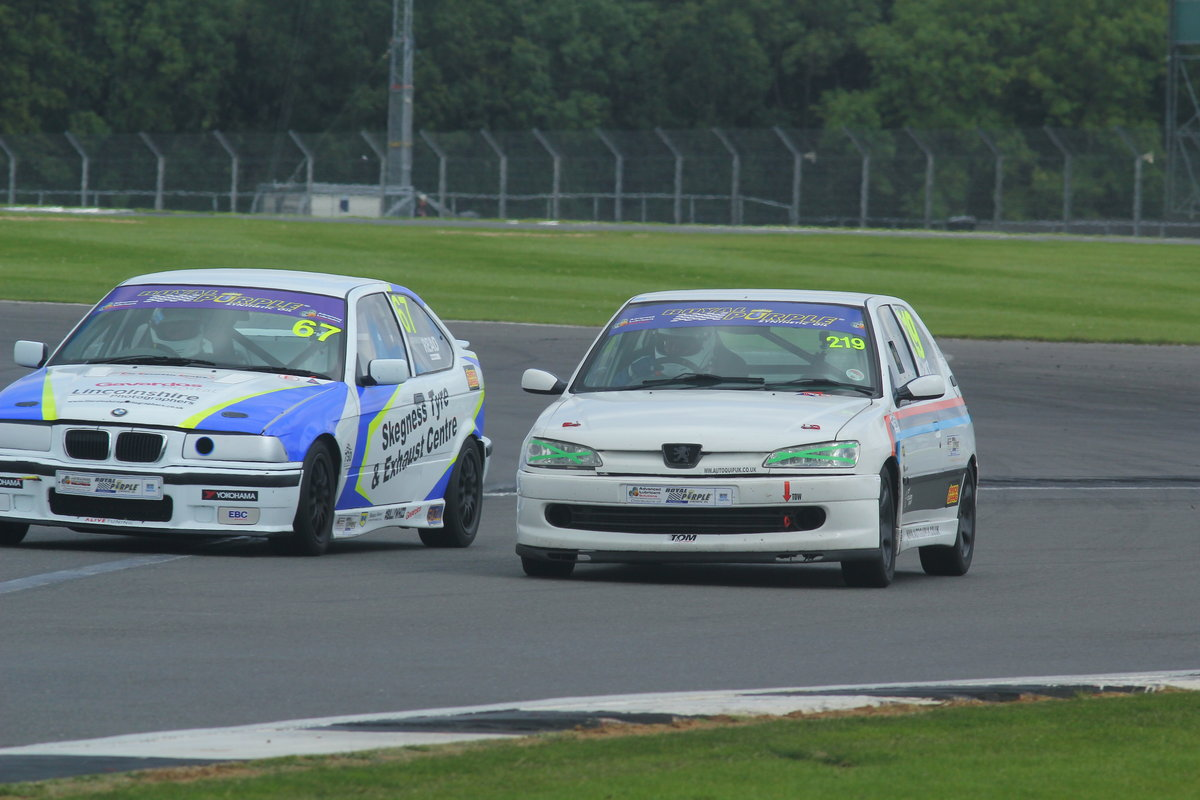1999 Peugeot 306 Race Car - ideal for a newbie - Bargin For Sale (picture 3 of 4)