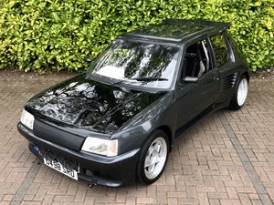 1989 205GTI // Dimma // V6 // 3.0L // 24v // px swap For Sale