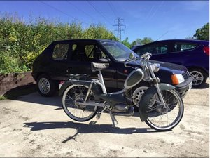 1954 Peugeot bb1 moped Restored  For Sale