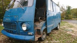 1976 Peugeot J7 J9 For Sale
