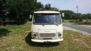 1976 Peugeot J7 For Sale