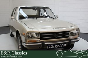 Peugeot 504 Sedan 1978 Automatic gearbox For Sale