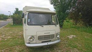 1972 Peugeot j7 For Sale