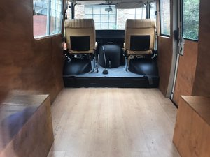 1980 Vintage van  Peugeot J7 For Sale