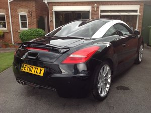 2011 This rcz is a beauty ever extra you could want For Sale