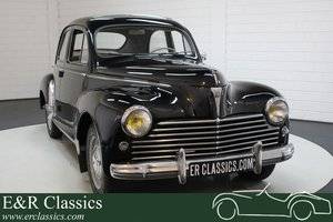 Peugeot 203C 1955 Sunroof nice condition For Sale