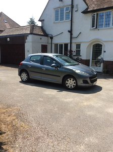 Picture of 2010 Peugeot 207 S 1.4 VTi 5DR Sat-Nav SOLD