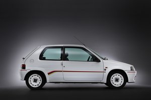 1994 Peugeot 106 Rallye S1  For Sale