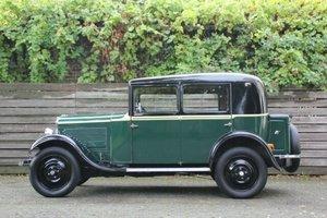 Peugeot 201 C Sedan, 1932 SOLD