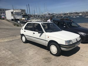 1992 Peugeot 205 very clean example - Classic  For Sale