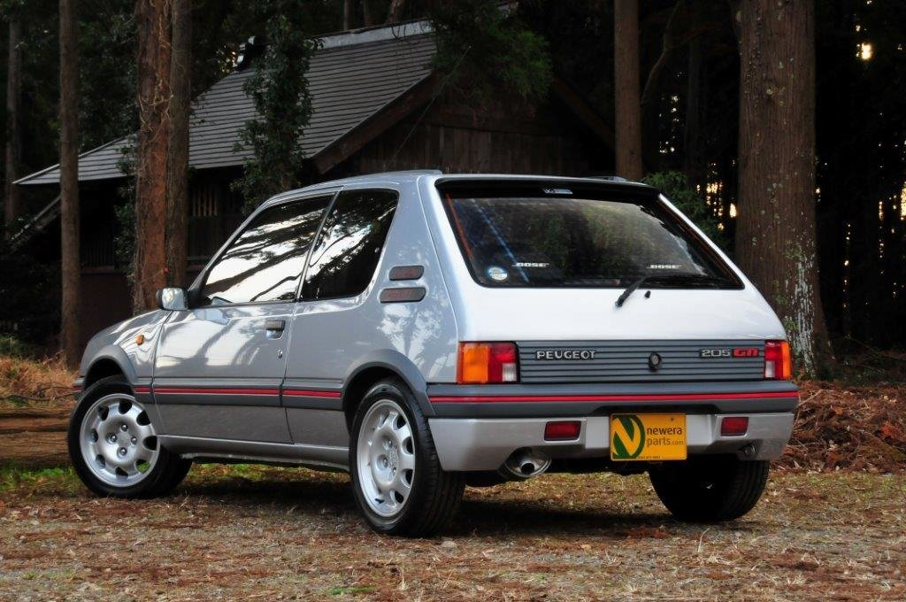 1989 Original Japanese Market Supplied. Very Low Mileage Concours For Sale (picture 2 of 6)